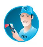TSD invent Счетчик-ревизор