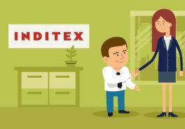 inditex и tsd-invent