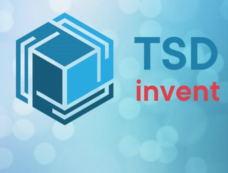 Инвентаризация ТСД-Инвент