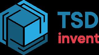 TSD invent logo