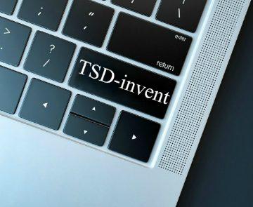 tsd invent